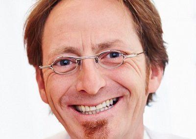 Andreas Maria Wucherpfennig