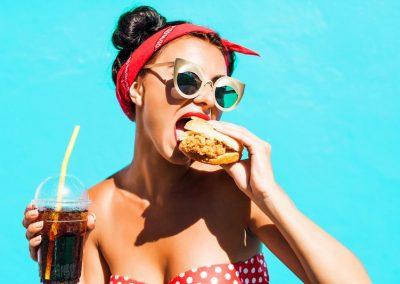 Heißhunger- woher er kommt und wie man ihn überwinden kann