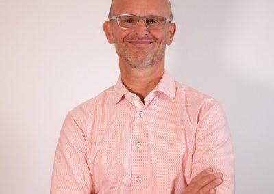 Dr. med. Reinhard Hannen