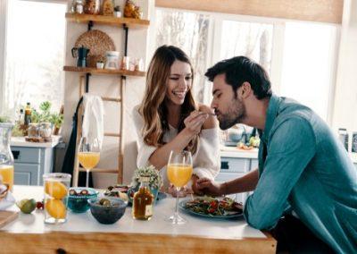 Steigert die mediterrane Diät die Fruchtbarkeit?