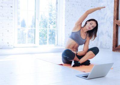 Wir stellen Euch 2 KiWu Yoga-Stile vor: Luna Yoga® & Fertility Yoga