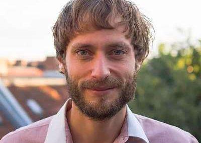 Dr. Boris Bornemann