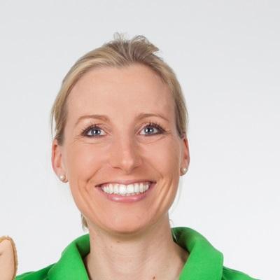 Nina Bauer Portrait